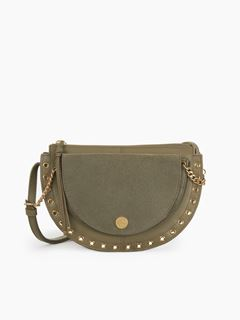 Medium Kriss shoulder bag