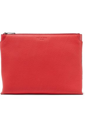 RAG & BONE Leather clutch