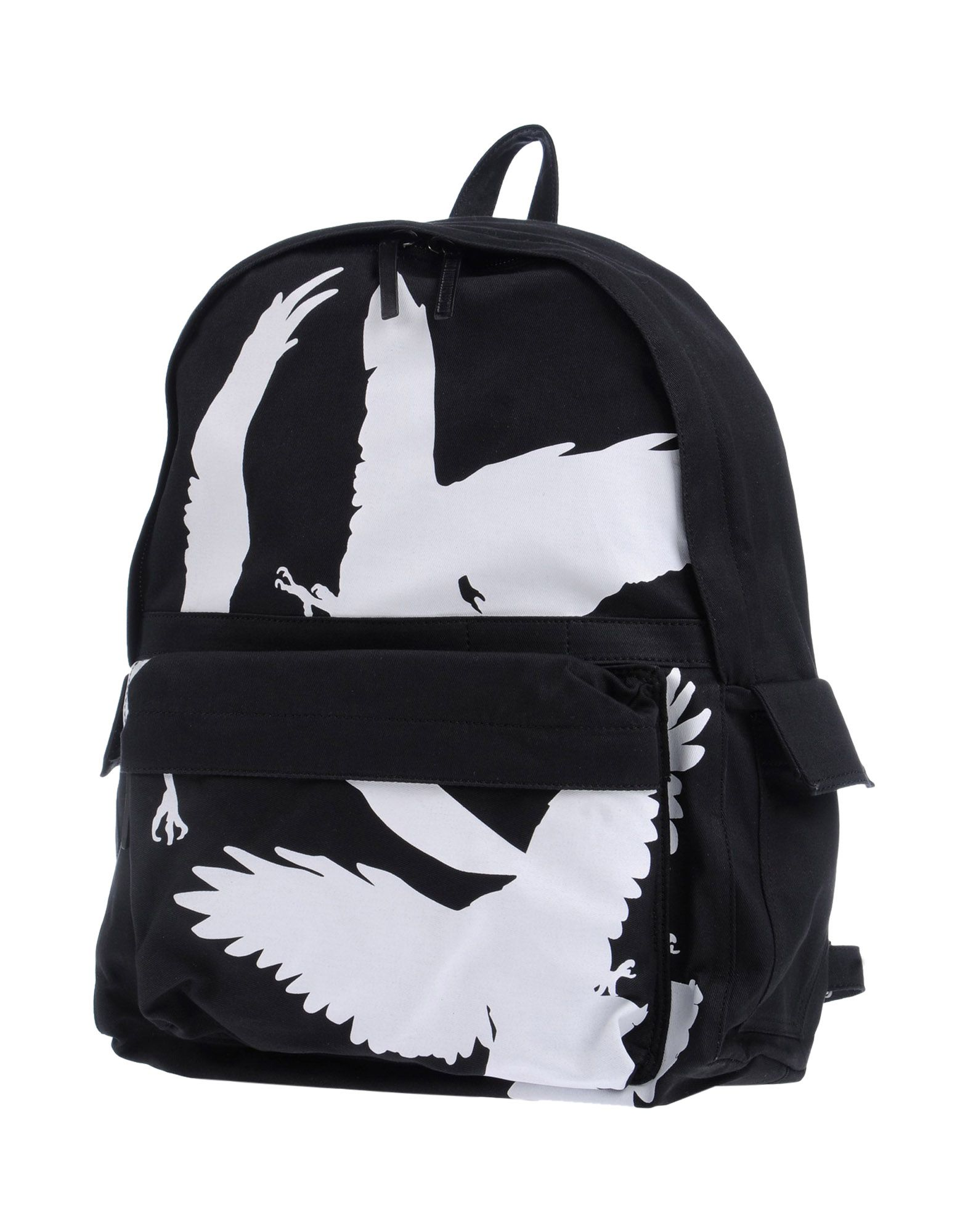 ANN DEMEULEMEESTER Рюкзаки и сумки на пояс ann demeulemeester низкие кеды и кроссовки