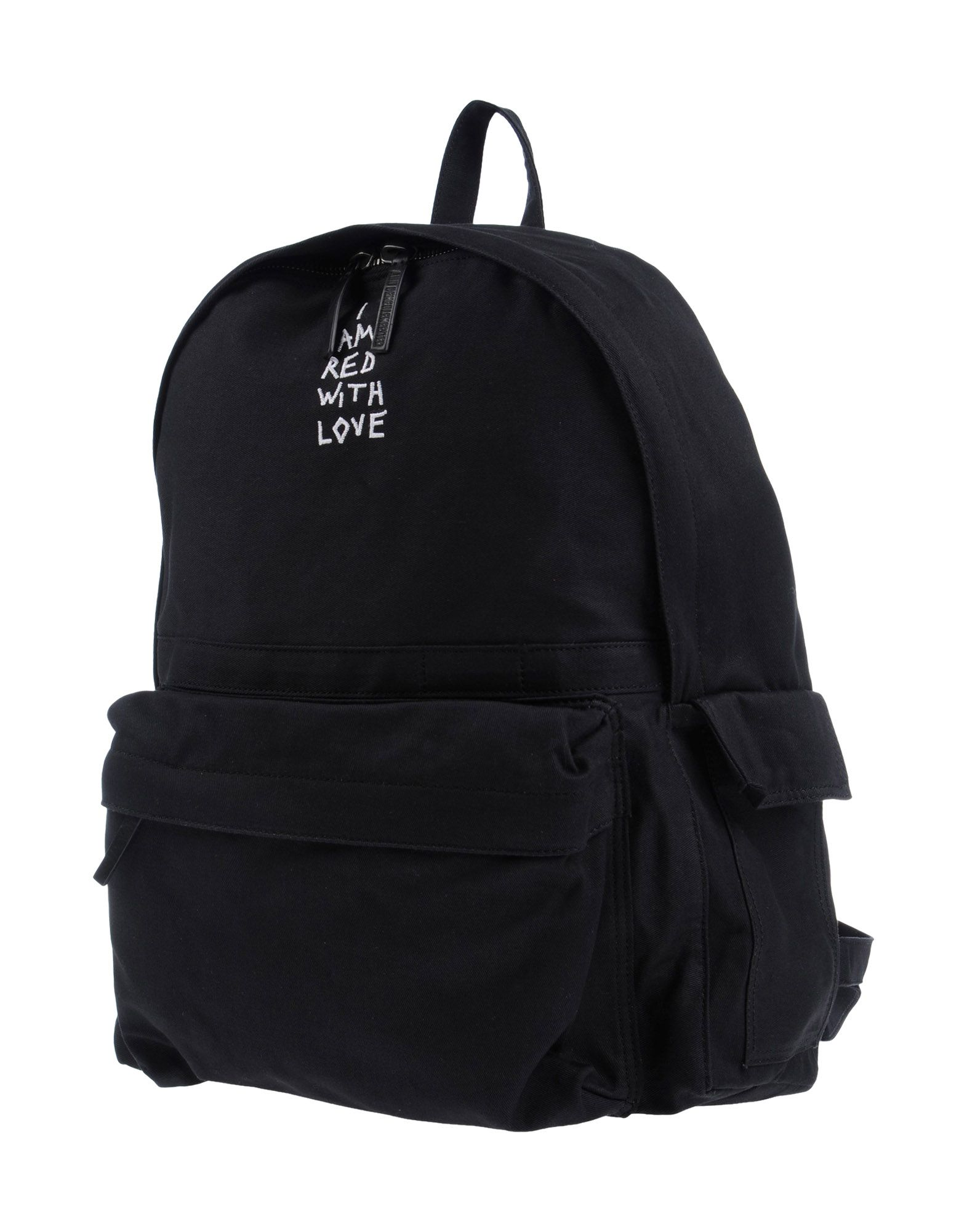 ANN DEMEULEMEESTER Рюкзаки и сумки на пояс ann demeulemeester pубашка