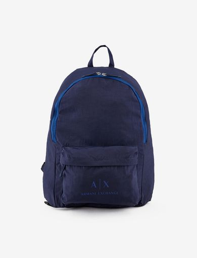 Armani Exchange Men s Bags - Backpacks ef8b0c1db513a