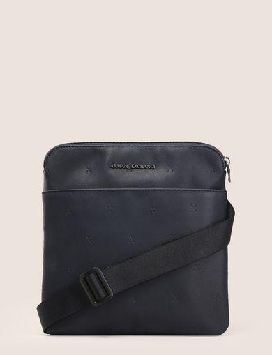 ARMANI EXCHANGE Crossbody bag Man F
