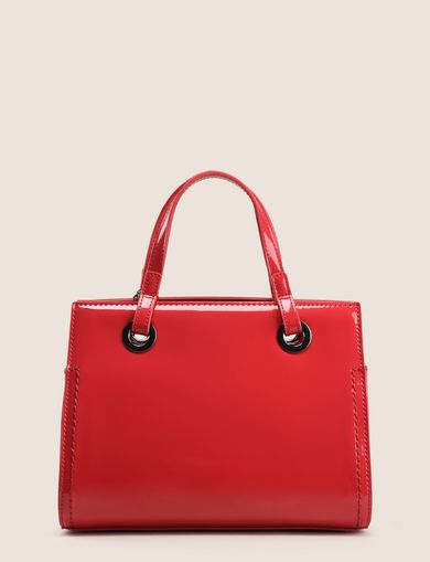 ARMANI EXCHANGE Satchel bag Woman R