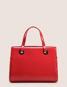 ARMANI EXCHANGE Satchel bag Woman r