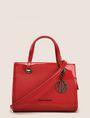 ARMANI EXCHANGE Satchel bag Woman f