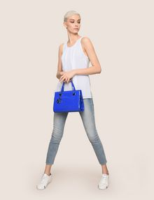 ARMANI EXCHANGE Satchel bag Woman e