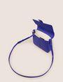 ARMANI EXCHANGE PATENT LOGO CLASP CROSSBODY Crossbody bag Woman d