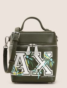 ARMANI EXCHANGE Bolso con bandolera [*** pickupInStoreShipping_info ***] f