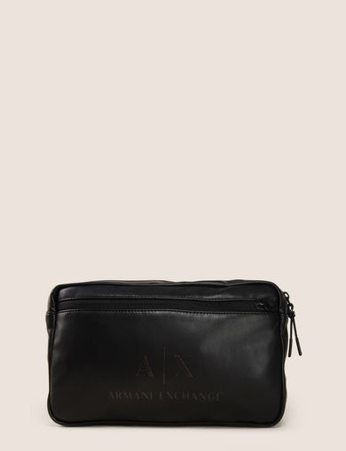 ARMANI EXCHANGE Belt Bag Man F