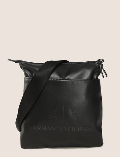 ARMANI EXCHANGE Crossbody bag Man F