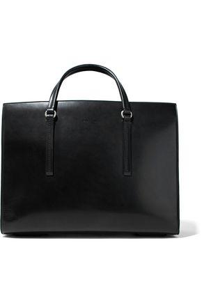 RICK OWENS Edith leather shoulder bag