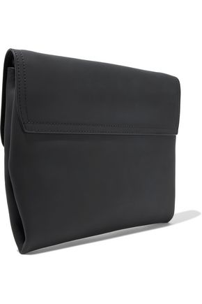 MARNI Matte-leather shoulder bag