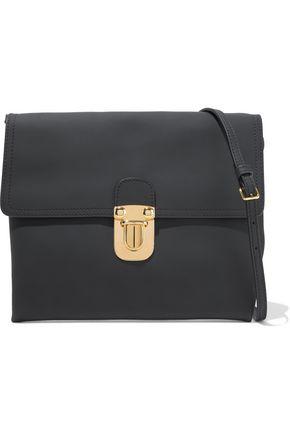MARNI Matte-leather shoulder bag