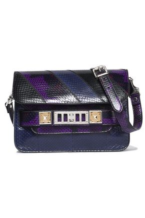 PROENZA SCHOULER PS11 embellished ayers shoulder bag