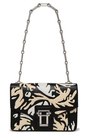 PROENZA SCHOULER Hava karung-paneled leather shoulder bag
