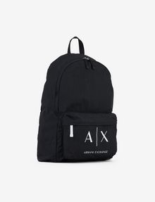 ARMANI EXCHANGE CLASSIC LOGO BACKPACK Backpack Man d
