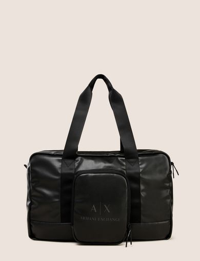 LARGE LOGO DUFFLE BRIEF