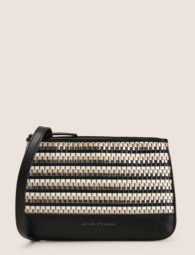 ARMANI EXCHANGE Clutch Damen F