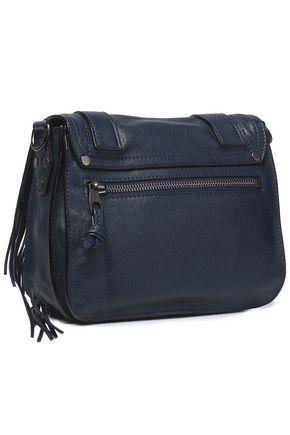 PROENZA SCHOULER PS1 fringed leather shoulder bag