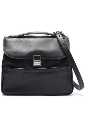 PROENZA SCHOULER Kent textured-leather shoulder bag