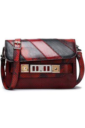 PROENZA SCHOULER PS11 embellished ayers shoulder bag