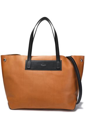 RAG & BONE Leather tote