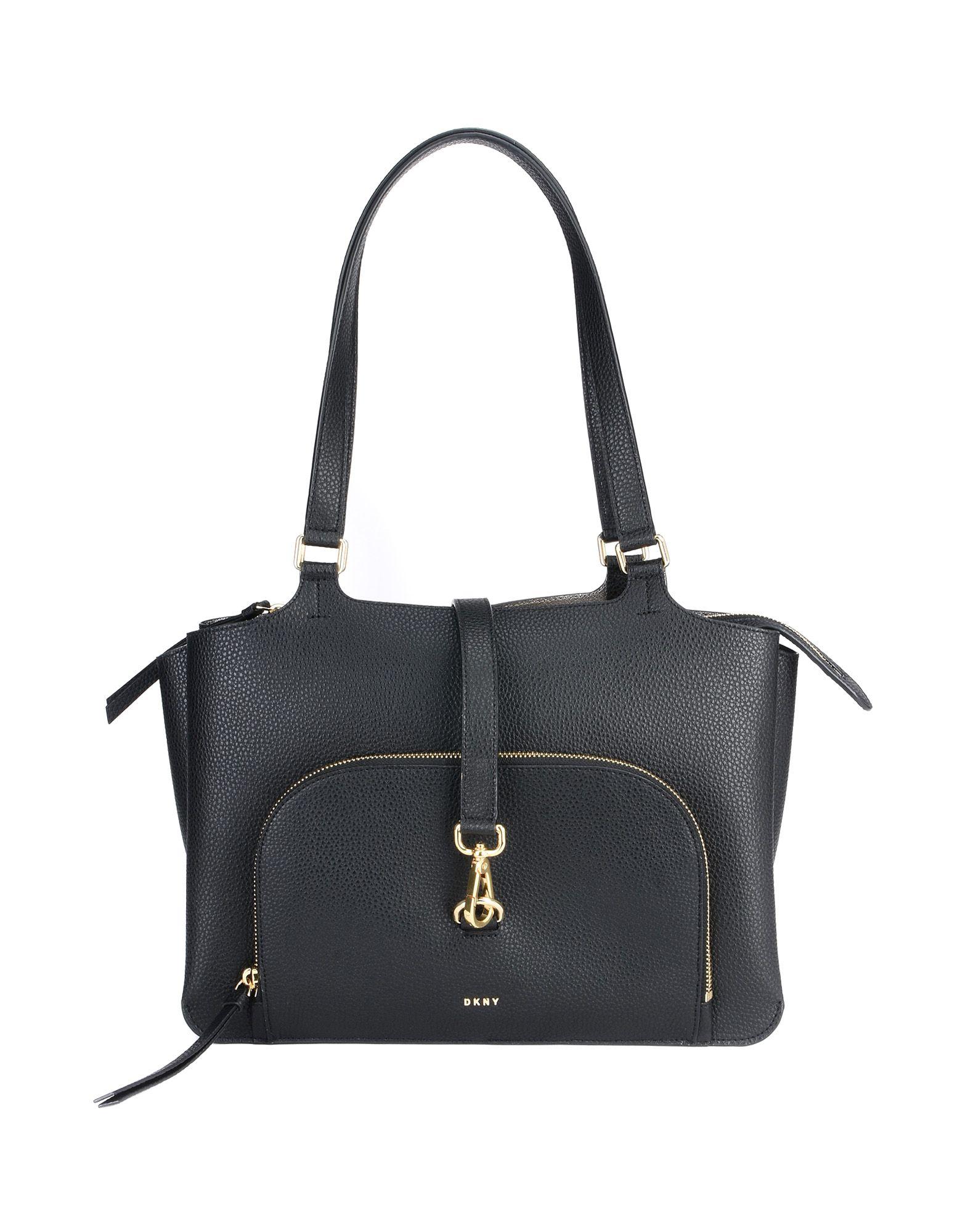 DKNY Сумка на плечо сумка dkny r2150100 blk