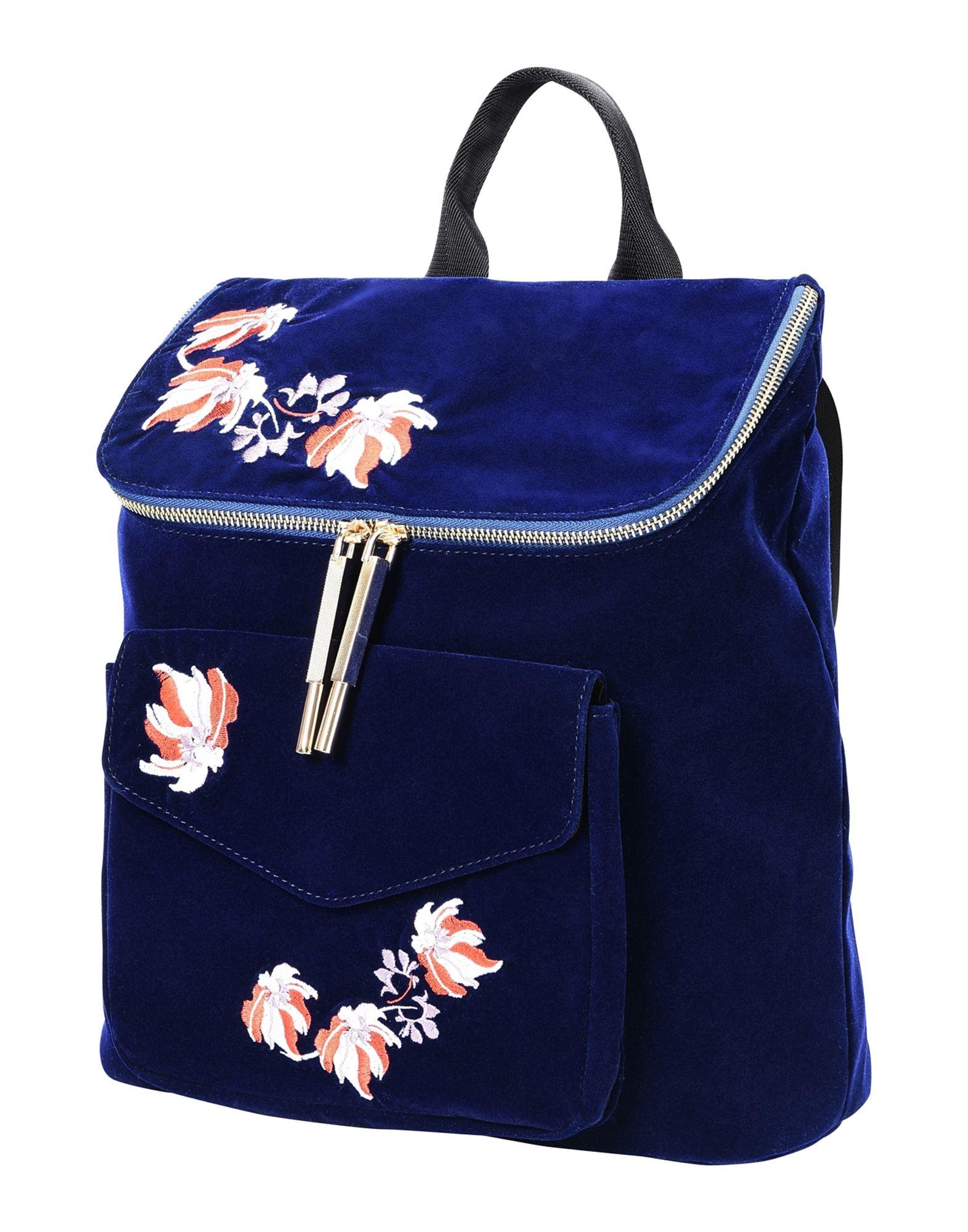 GEORGE J. LOVE Рюкзаки и сумки на пояс