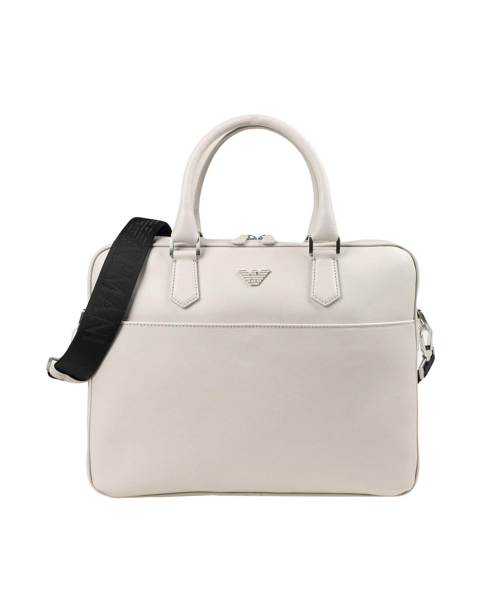 EMPORIO ARMANI Деловые сумки victorinox деловые сумки