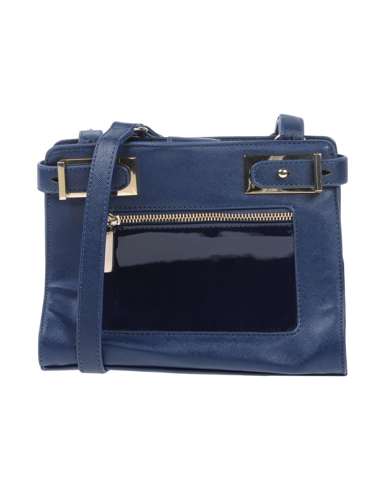 PINKO Сумка через плечо сумка через плечо anais gvani croco ag 1471 350161