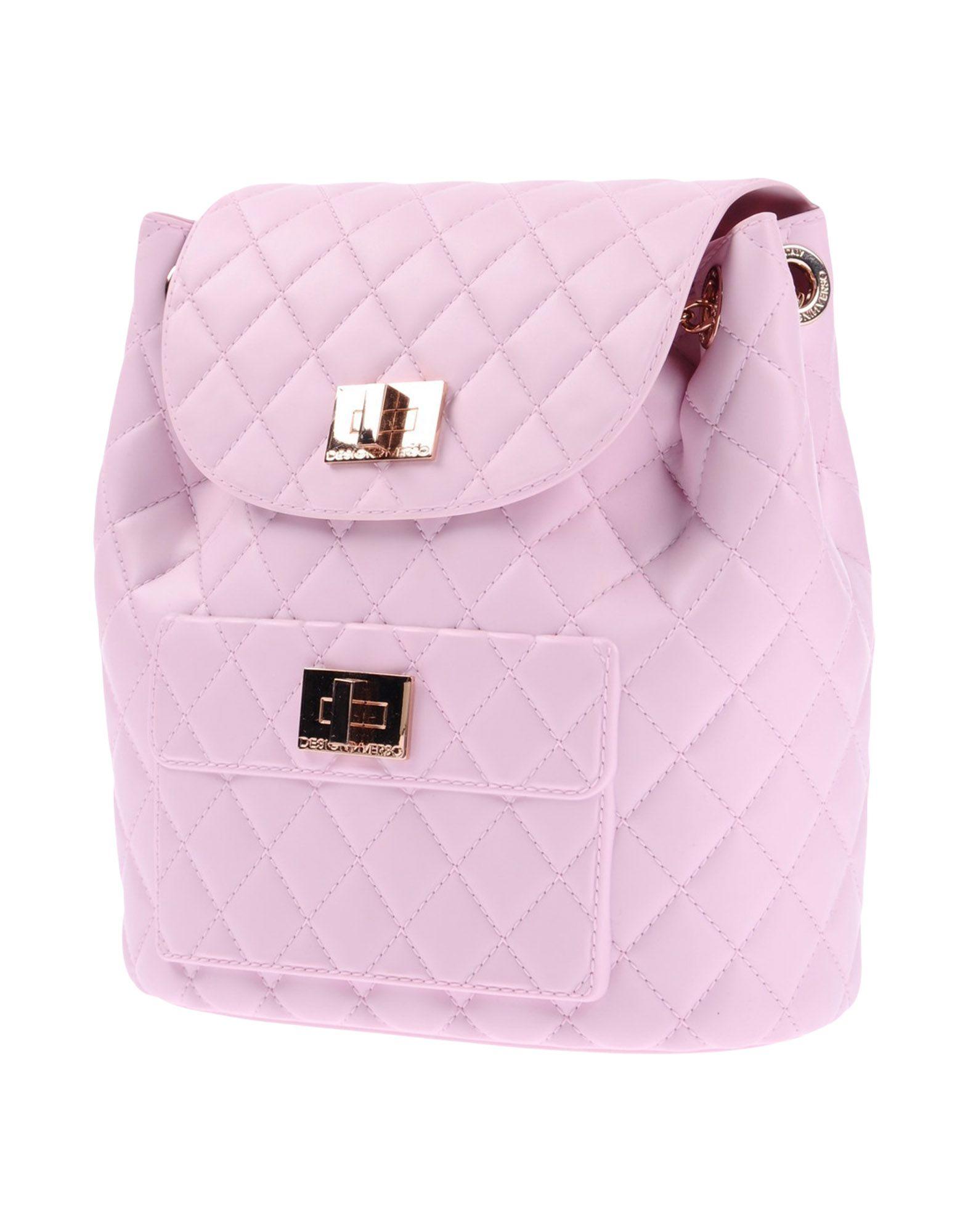 Designinverso Backpack & fanny pack