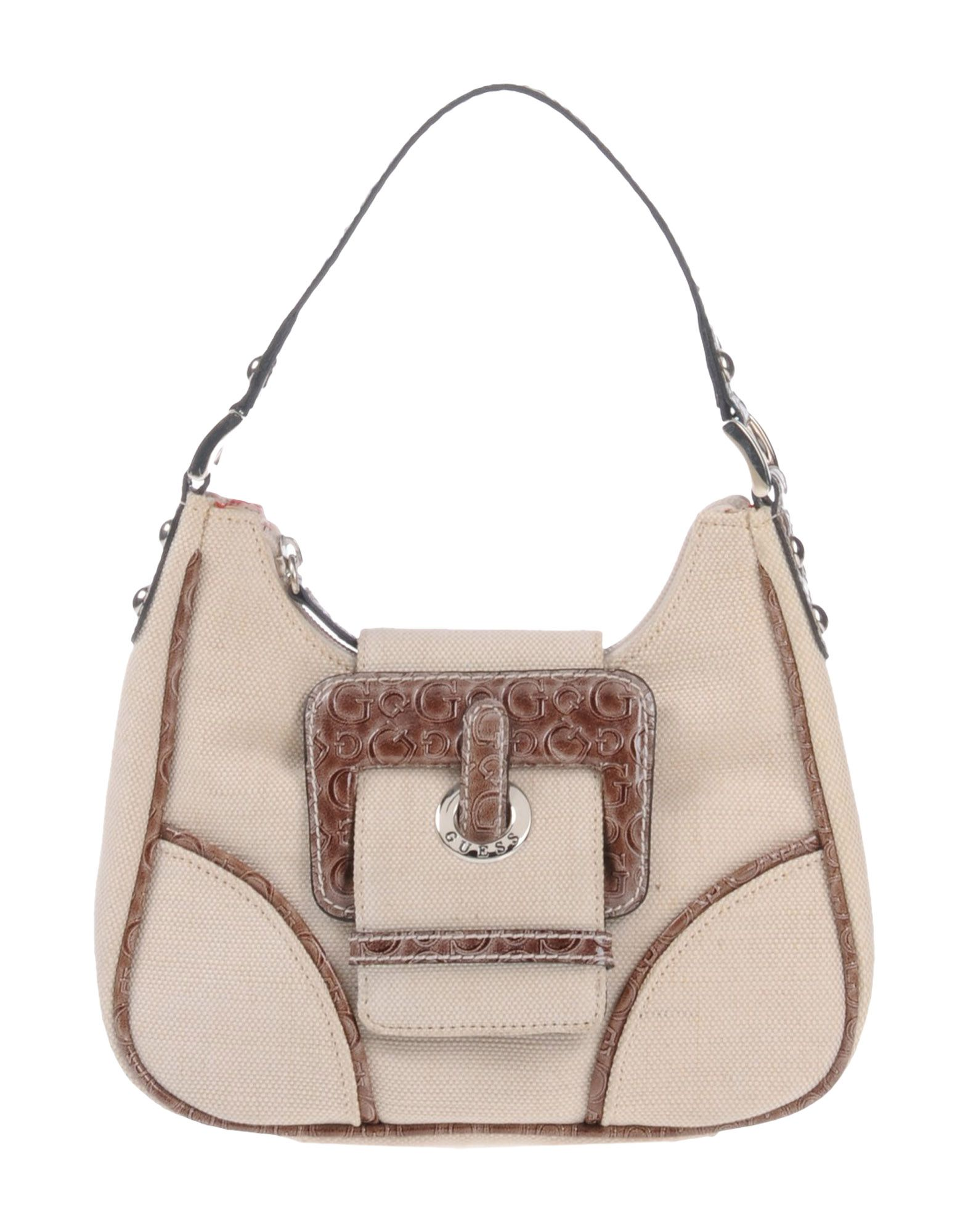 GUESS Сумка на руку сумки guess сумка sybil quilted look