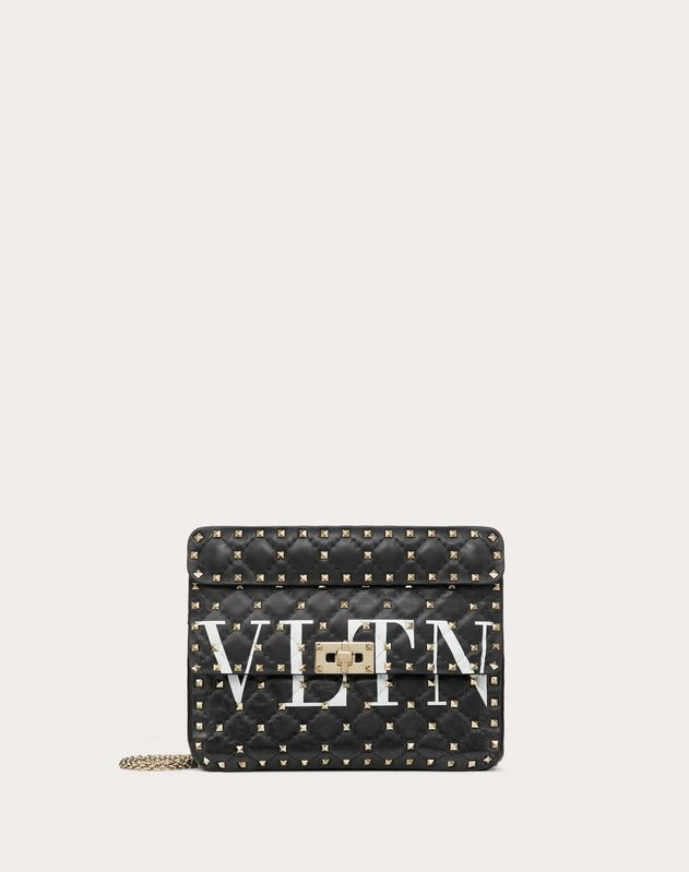 Bolso mediano Rockstud Spike.it VLTN