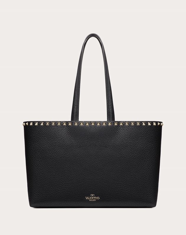 Small Rockstud Shopper