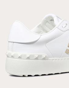Untitled Open Sneaker