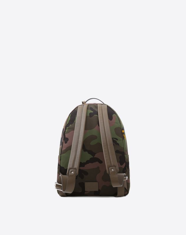 Zandra Stars Backpack