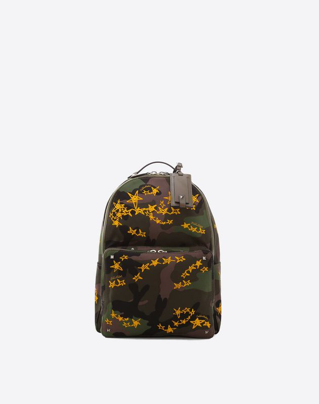 Zandra Stars Backpack