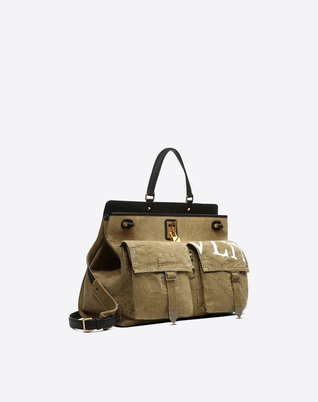 Joylock Maxi Handle Bag