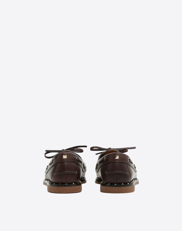 Soul Rockstud Boat shoes