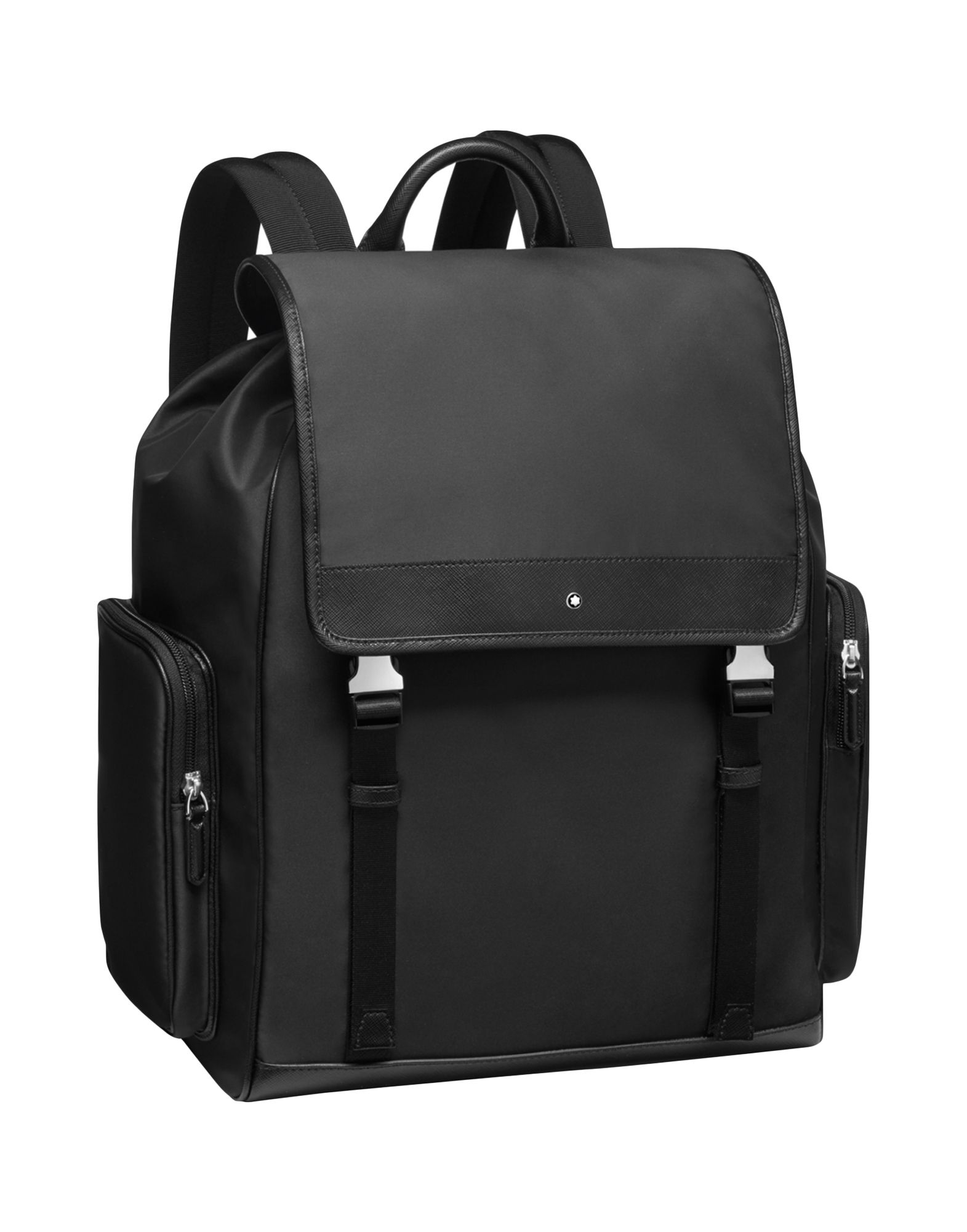 MONTBLANC Рюкзаки и сумки на пояс цена и фото