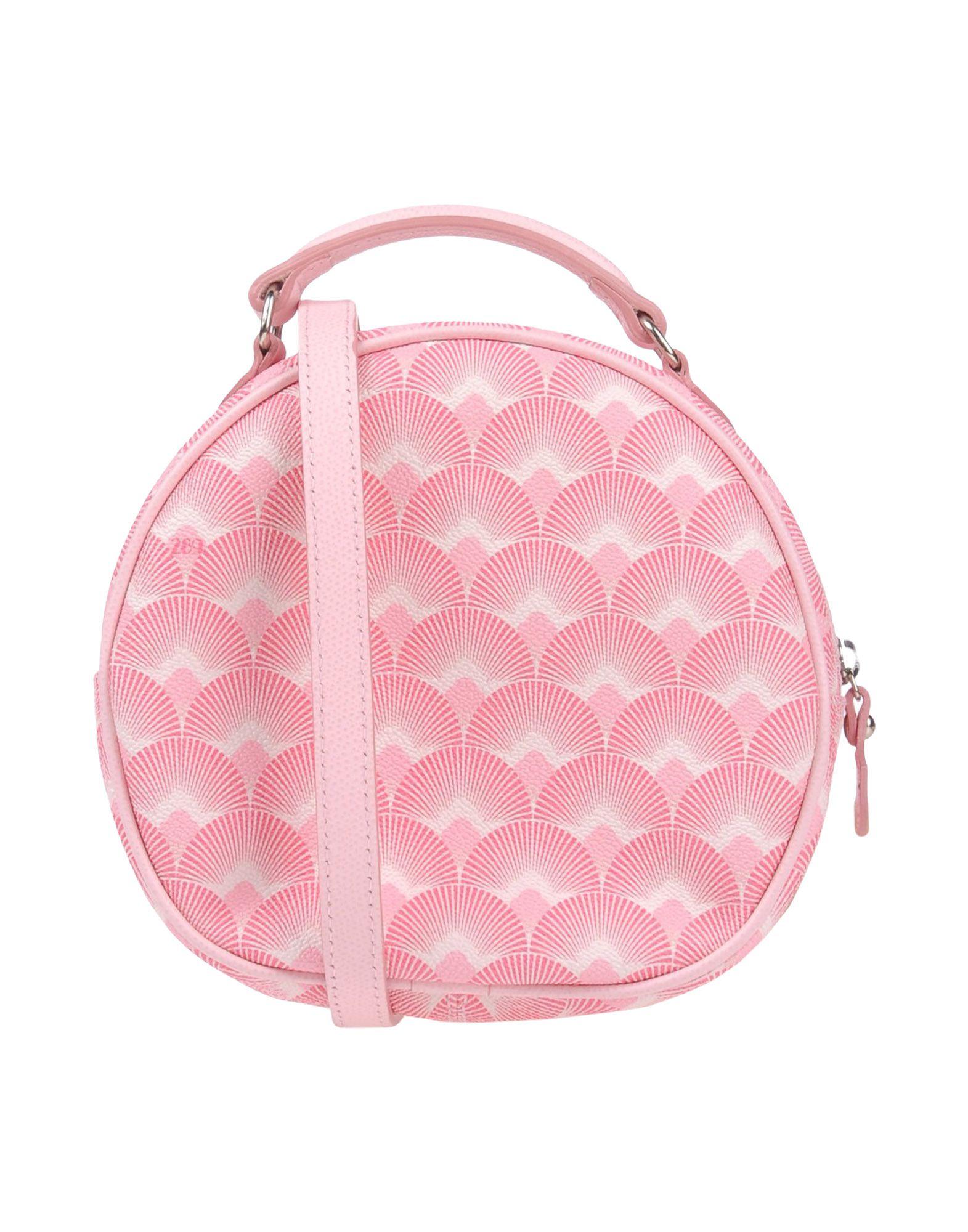 289 BY SARA GIUNTI   289 by SARA GIUNTI Handbags   Goxip