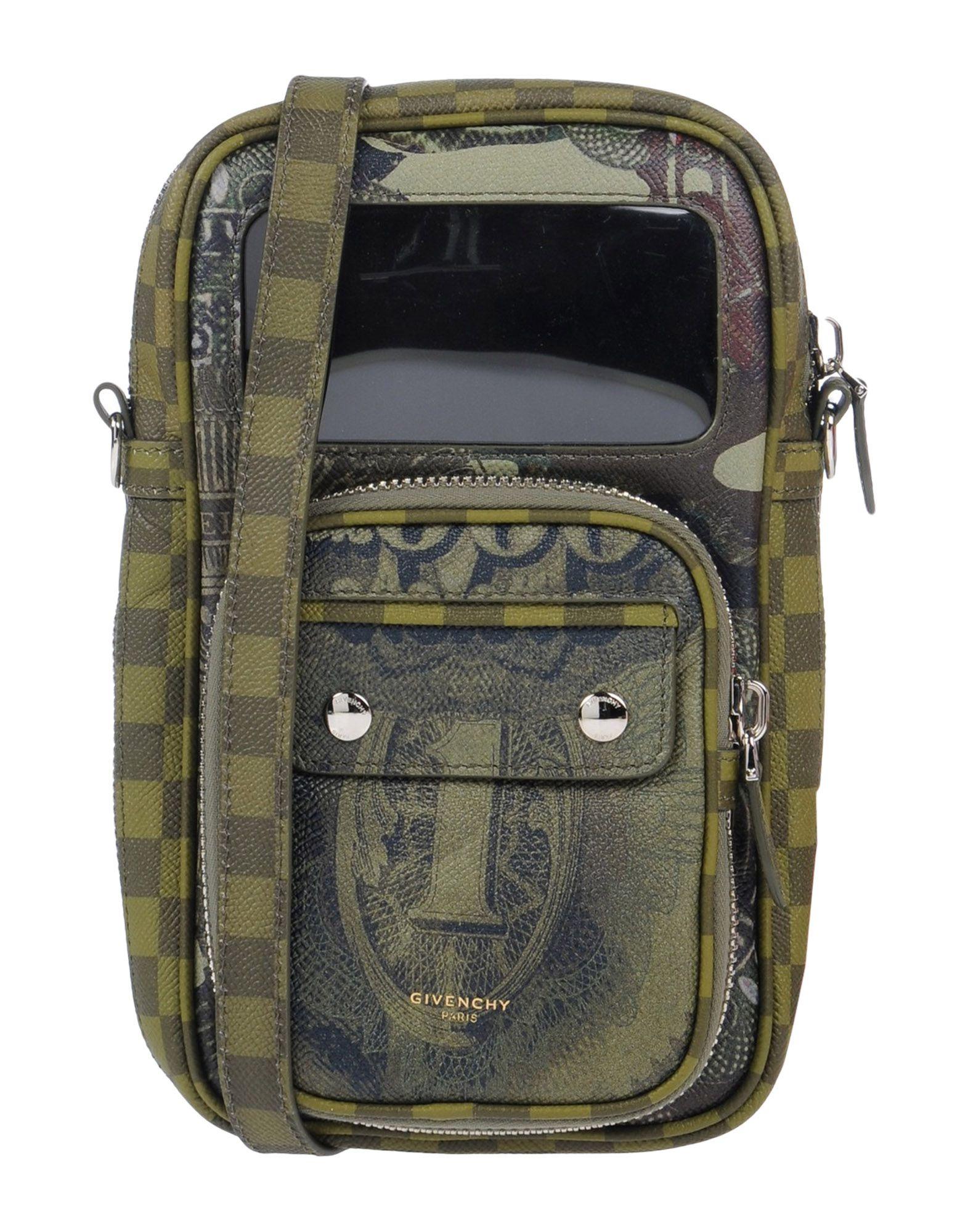 GIVENCHY Сумка через плечо сумка givenchy nightingale