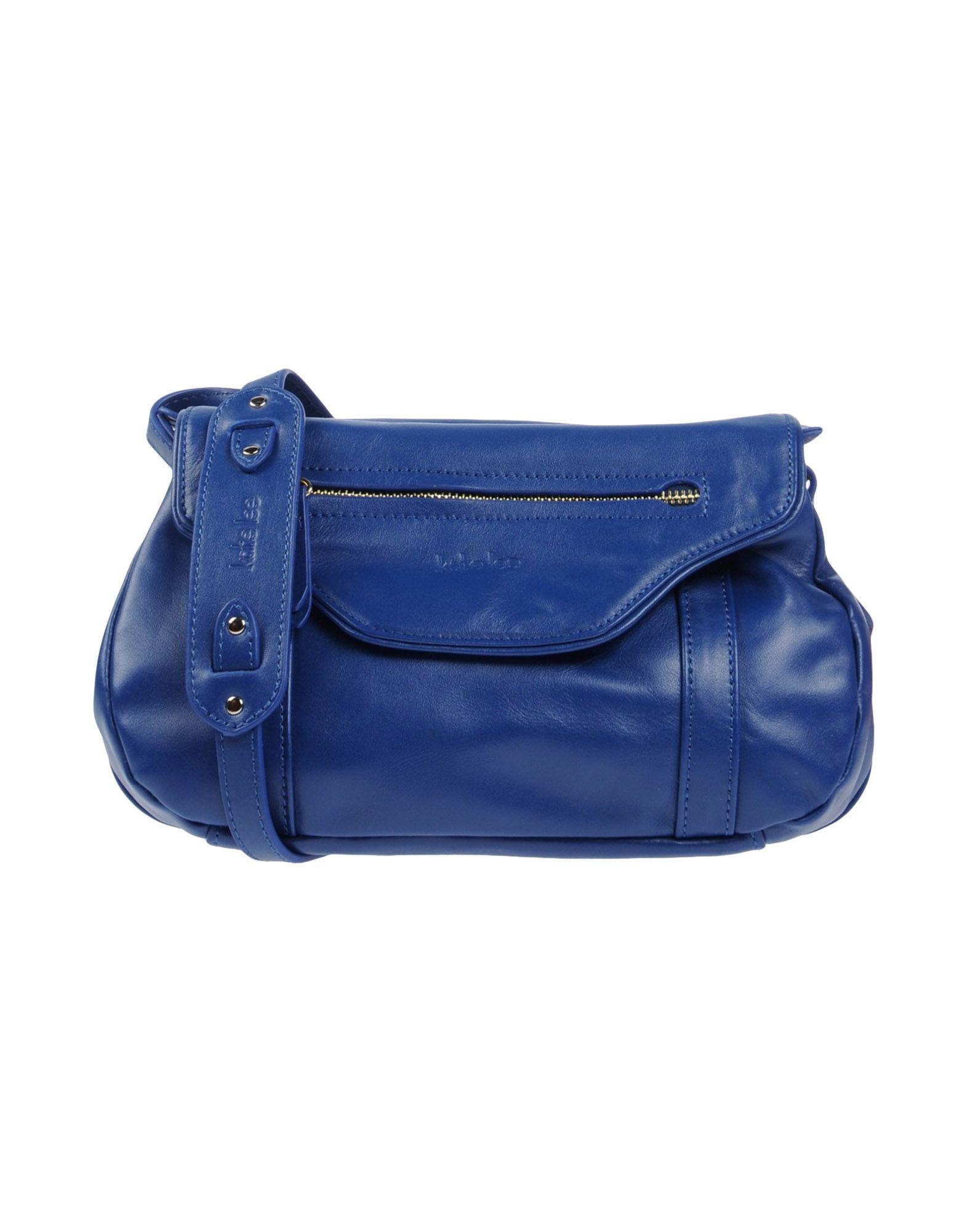 KATE LEE Сумка через плечо kate spade new york сумка на руку