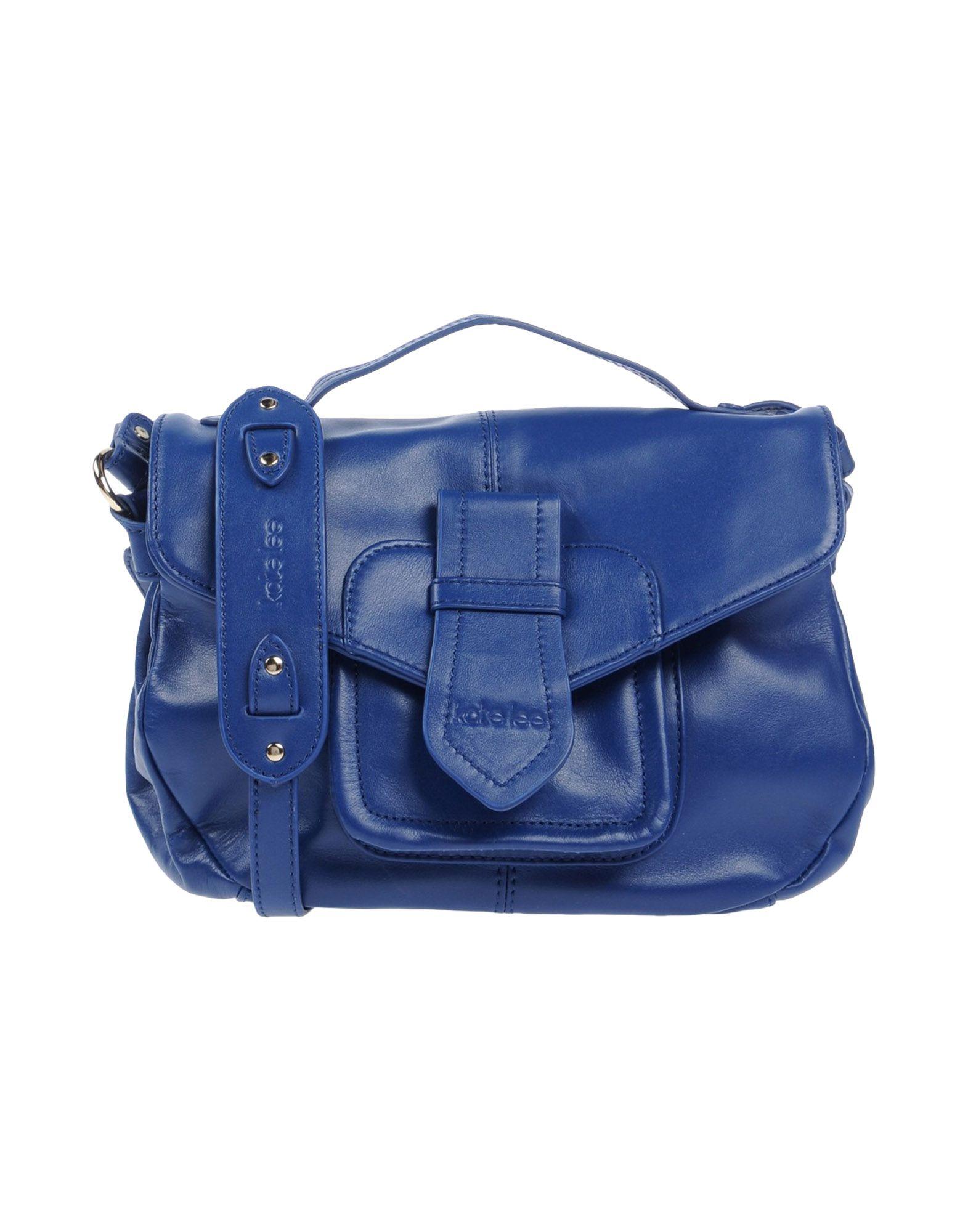 KATE LEE Сумка через плечо kate spade new york сумка через плечо