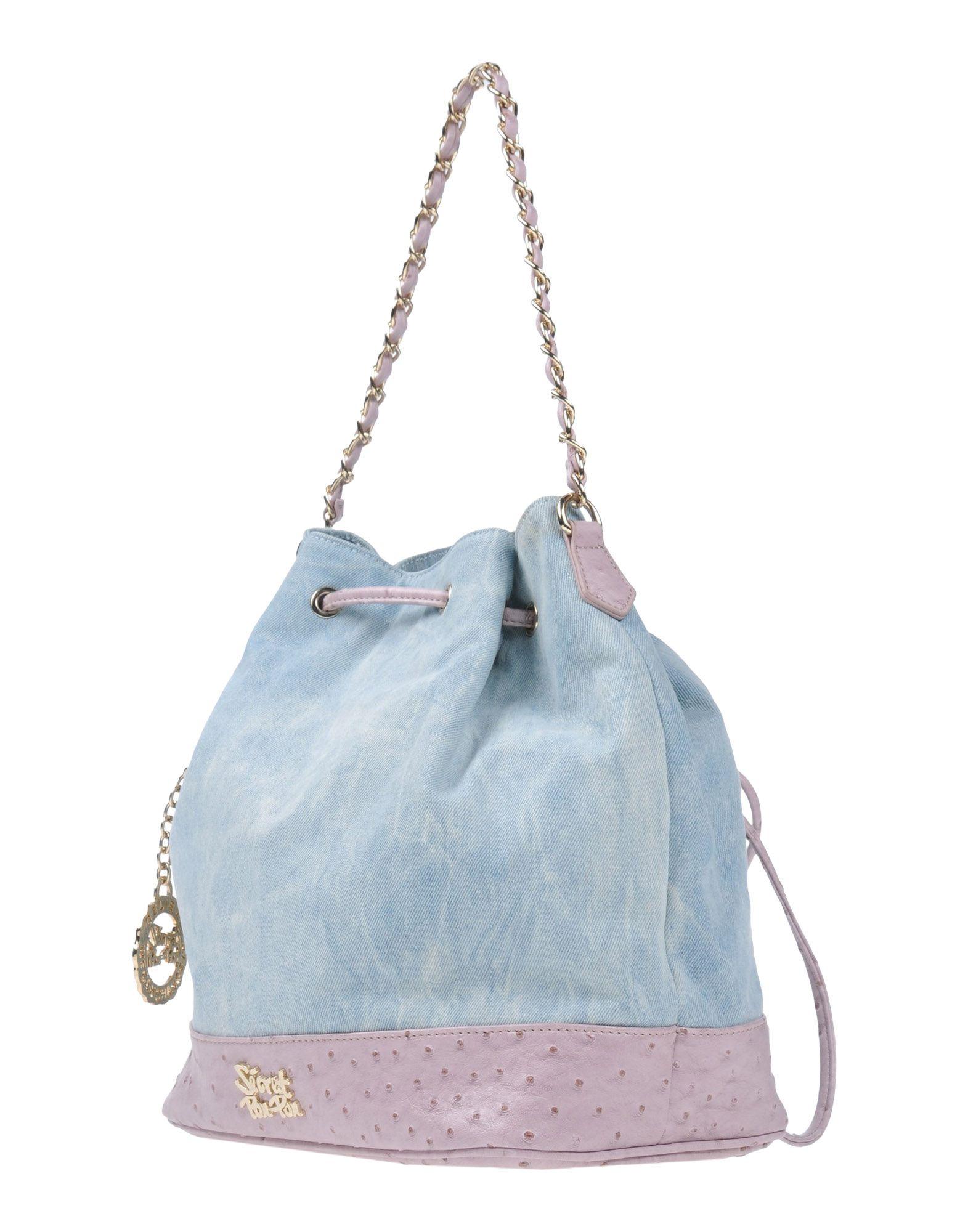 SECRET PON-PON Рюкзаки и сумки на пояс