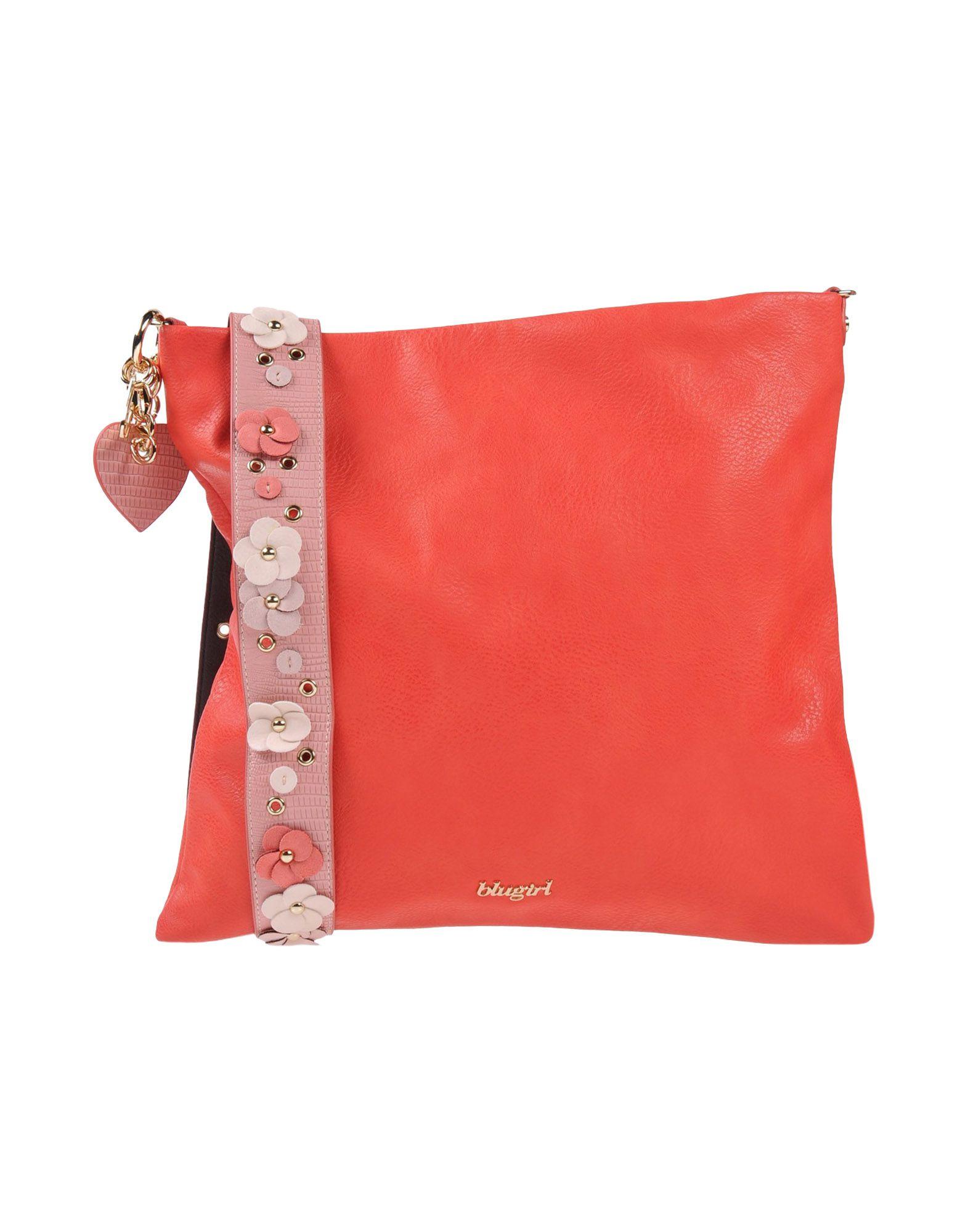 BLUGIRL BLUMARINE Сумка через плечо сумка blugirl blugirl bl540bwtda54