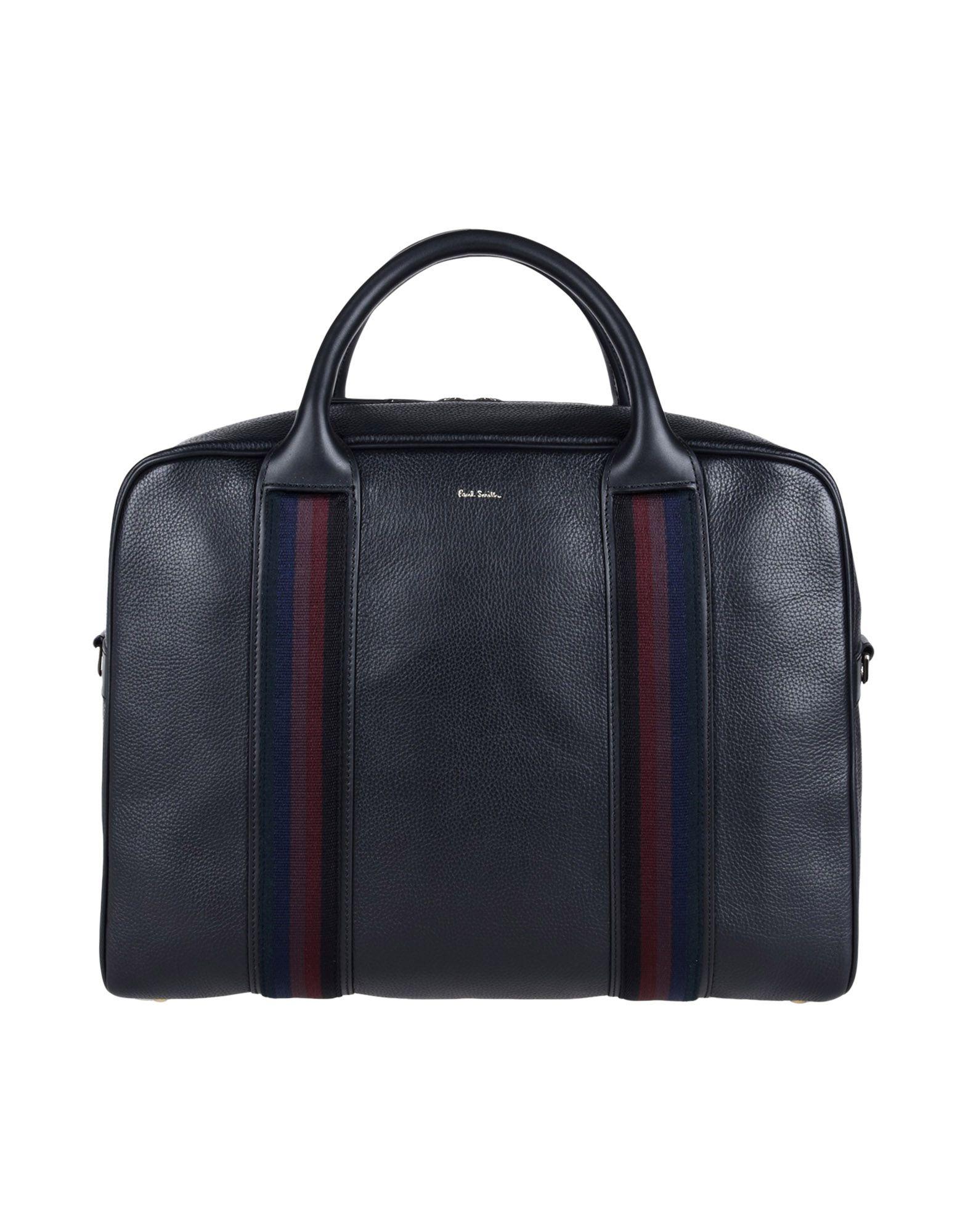 PAUL SMITH Деловые сумки timberland деловые сумки