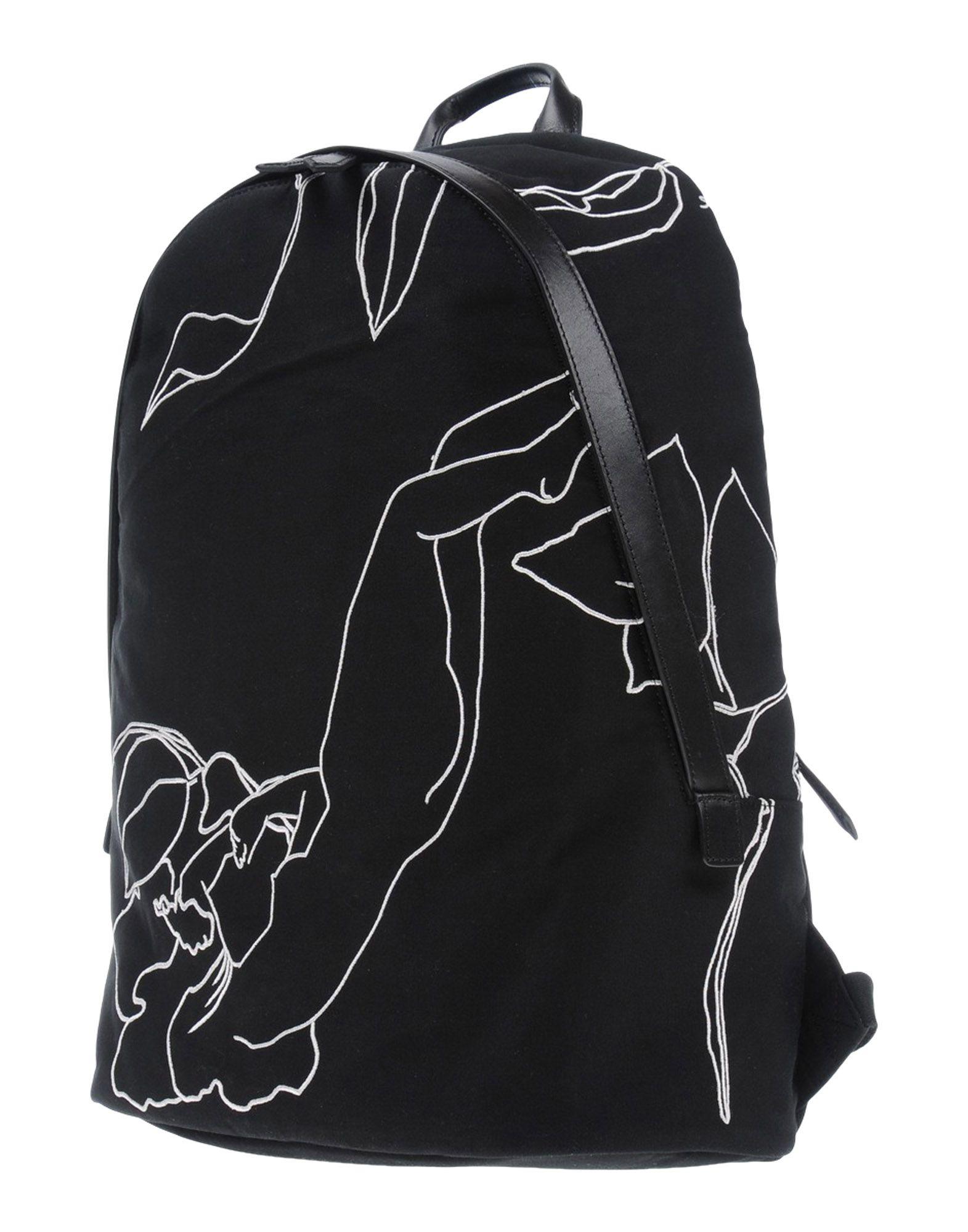 PAUL SMITH Рюкзаки и сумки на пояс paul smith ремень