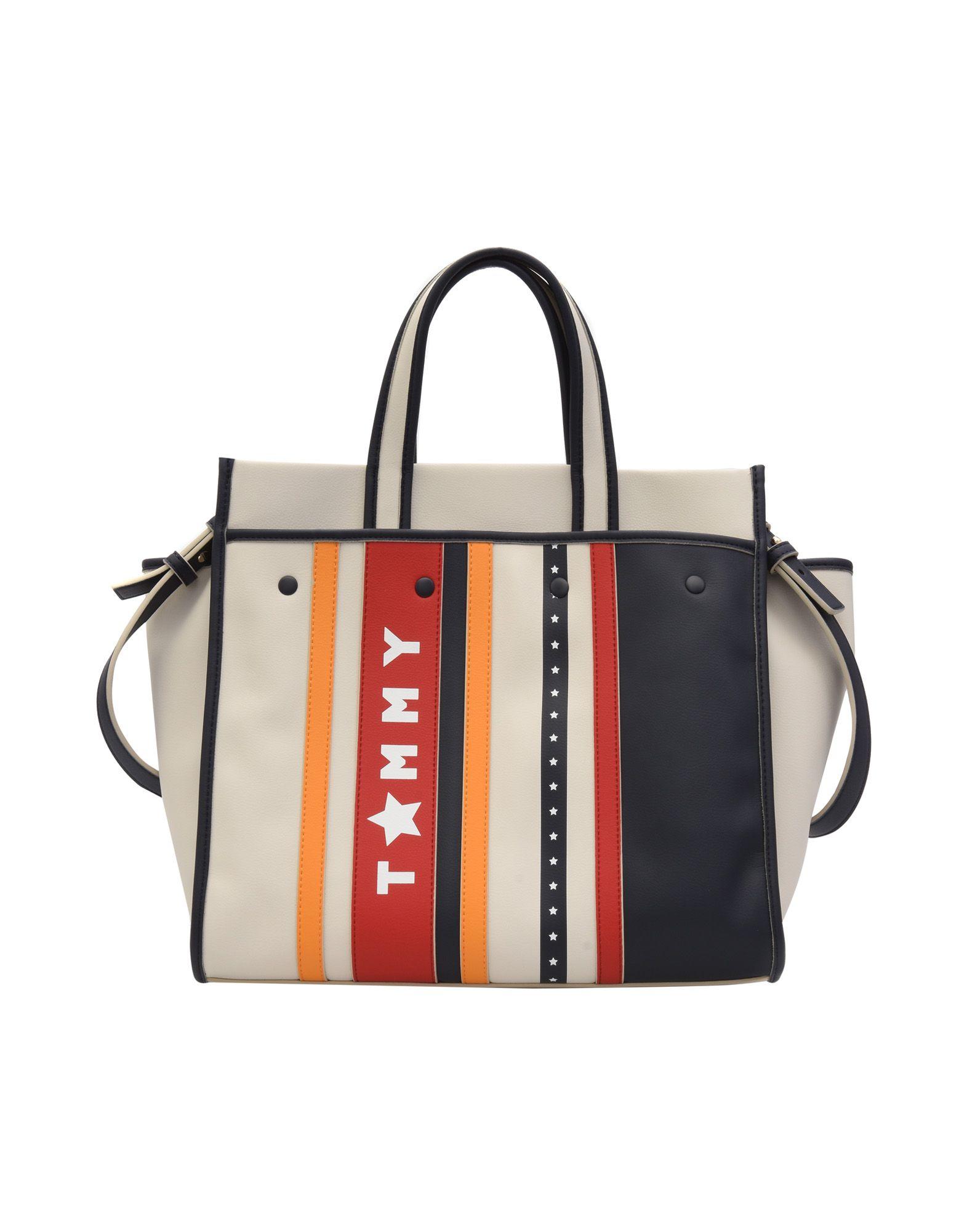 TOMMY HILFIGER Сумка через плечо сумка tommy hilfiger am0am02415 002 black