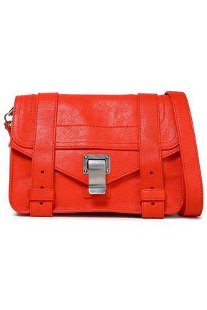PROENZA SCHOULER PS1 mini leather shoulder bag